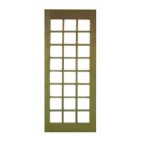 Porta 24 Vidros