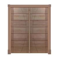 Portais Pivotante – 330