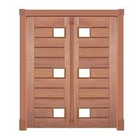 Portais Pivotante – 350